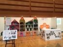 市内企業体験イベント『OKAYAMAゆめしごと博』に出展いたしました。