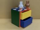 オリジナル キューブBOX